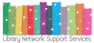 library network support services
